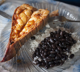 Bucanero Restaurant Playa Santa Lucia