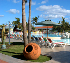 Hotel Club Amigo Mayanabo Playa Santa Lucia Cuba