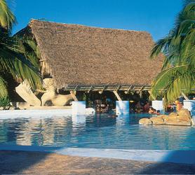 Hotel Brisas Santa Lucia Cuba