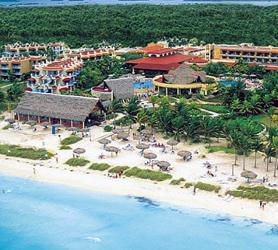 Hotel Club Amigo Caracol Santa Lucia Cuba