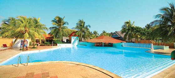 Hotel Club Amigo Caracol Santa Lucia