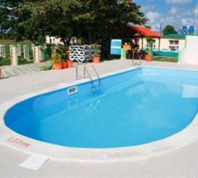 Hotel Costa Blanca Nuevitas near Playa Santa Lucia Cuba