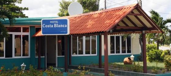 Hotel Costa Blanca Nuevitas Cuba