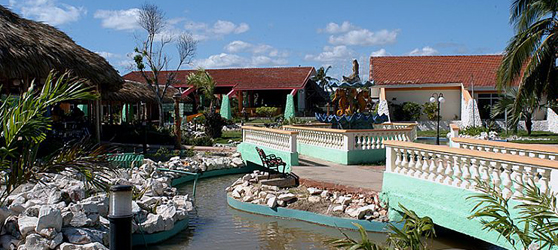 Hotel Gran Club Santa Lucia Cuba