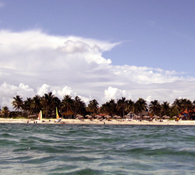 Hotels in Santa Lucia Cuba