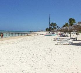 Santa Lucia Beach Camaguey Cuba