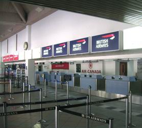 Santa Lucia Cuba Airport